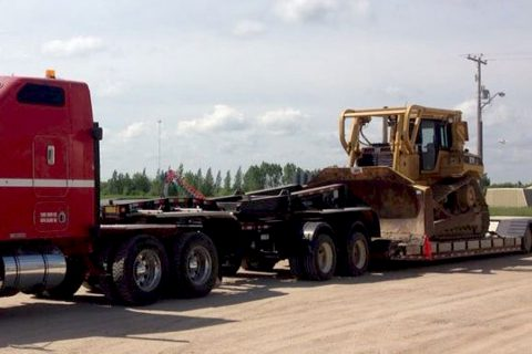 Permalink to:Construction Equip. Hauling